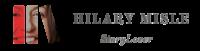 Hilary Misle logo